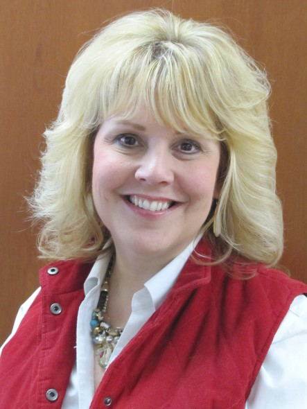 Wisconsin Secretary of Natural Resources Cathy Stepp. Photo from the State of Wisconsin.