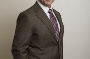 Tom Riley of Corley Real Estate