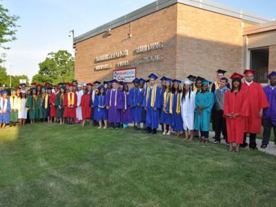 More MPS high schools make national top school lists
