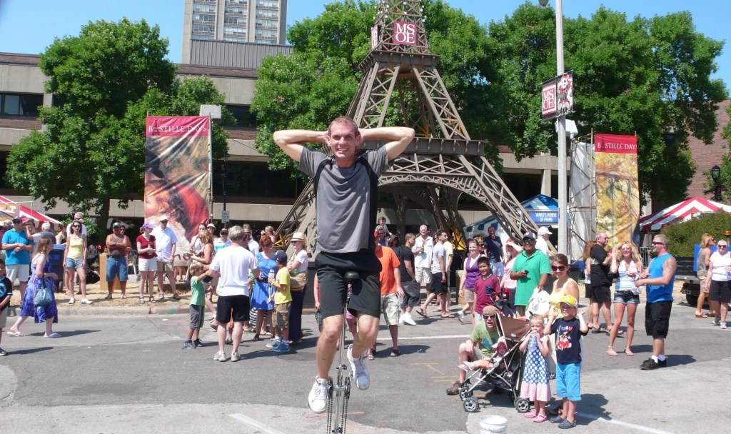 Bastille Days to bring beaucoup de Parisian fun to downtown Milwaukee