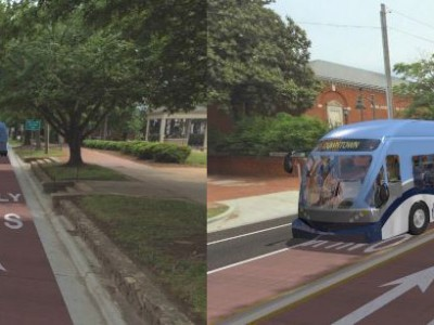 Milwaukee County Receives Initial Federal Approval for Bus Rapid Transit
