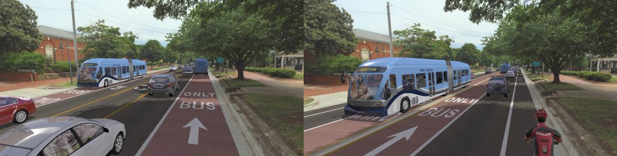 Council approves amended bus rapid transit resolution