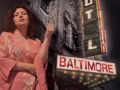 UWM Theatre presents Hot L Baltimore, April 27-May 1
