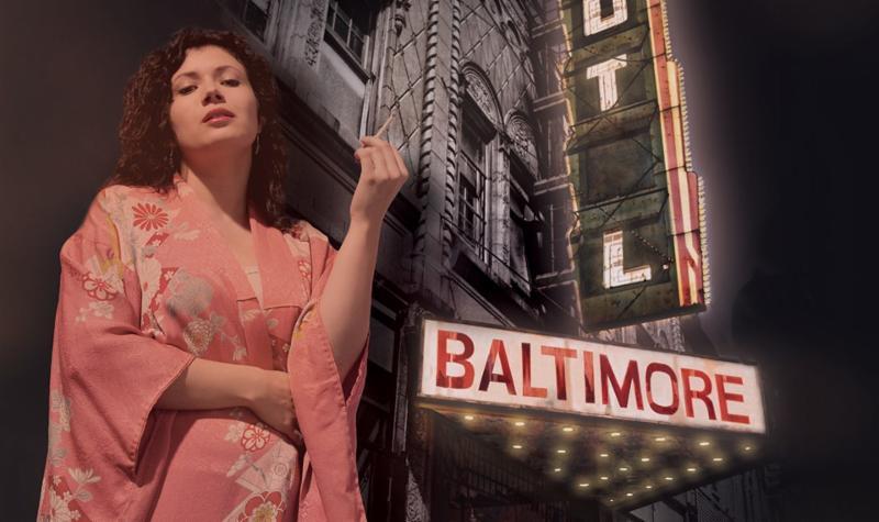 UWM Theatre presents Hot L Baltimore, April 27-May 1