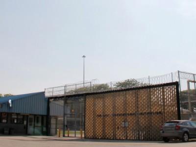State Won't Meet Prison Rape Guidelines