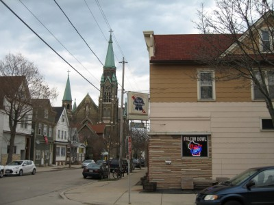 Bar Exam: Falcon Bowl, a Polish Milwaukee Treasure