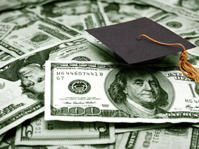 Op-Ed: Action Needed on Student Loan Debt