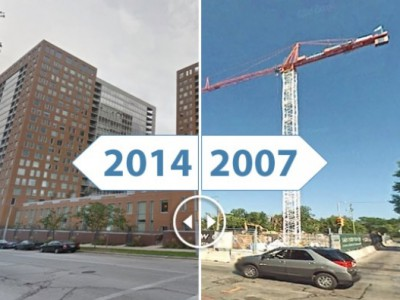 Eyes on Milwaukee: 10 Images of a Changing City