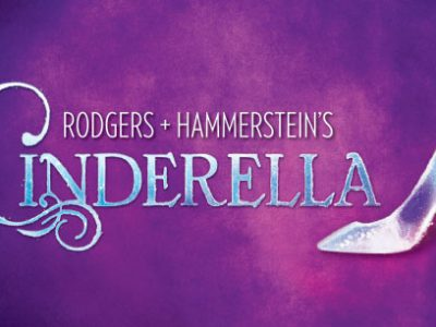 The 2013 Tony® Award-Winning Broadway Musical RODGERS + HAMMERSTEIN'S CINDERELLA Comes to the Marcus Center in Milwaukee from March 28-April 2