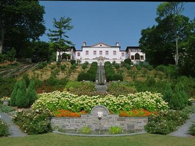Garden Conservancy Open Days