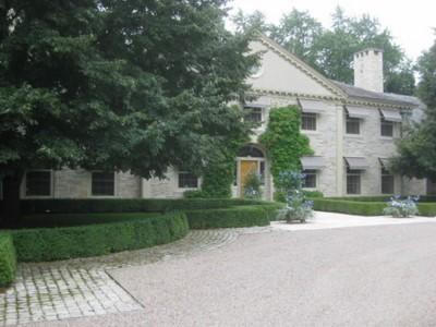 House Confidential: Donald Baumgartner's Princely Mansion