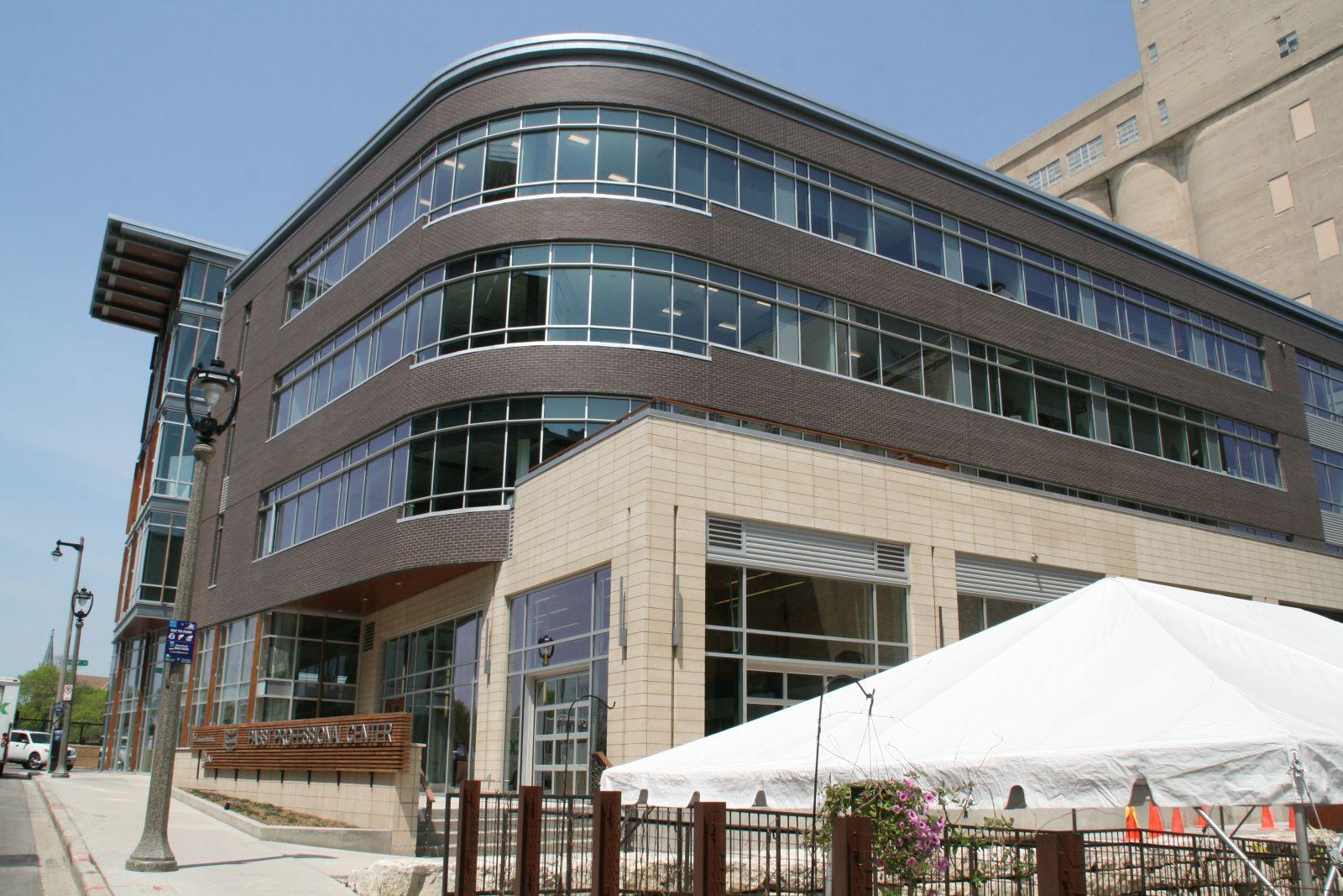 Eyes on Milwaukee: Why SafeNet Moved Downtown » Urban Milwaukee