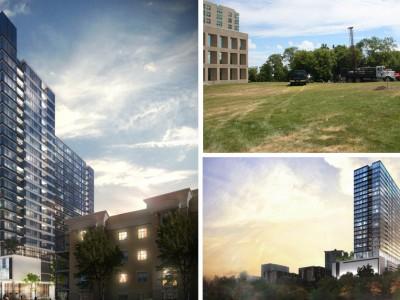Eyes on Milwaukee: Mandel's Baby Boomer Tower
