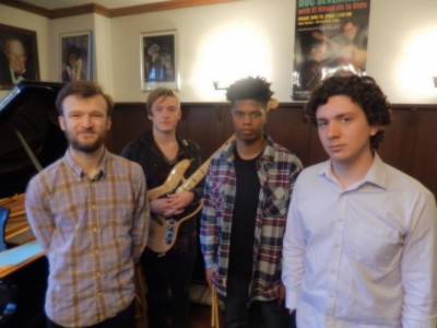 MPS instrumental jazz group wins prestigious national award