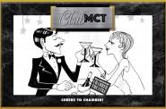 "Milwaukee Chamber Theatre's Annual Gala Cheers to Chamber! ""Club MCT"""