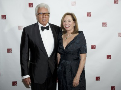 Donald and Donna Baumgartner make $1.5 million gift to the Florentine Opera
