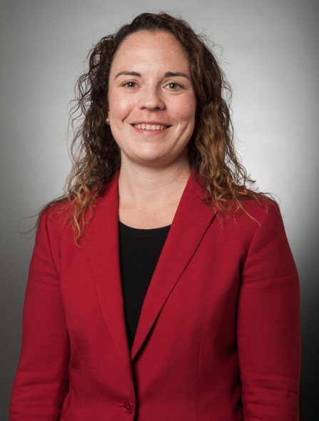Emily Stedman. Photo courtesy of Quarles & Brady LLP.