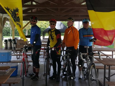 Bike Czar: The Ride to Door County