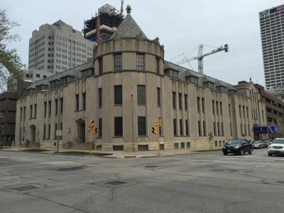 Eyes on Milwaukee: Masonic Lodge Could Become Hotel