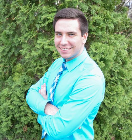 Robert Borowik, Photo courtesy of Marquette University.