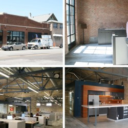 Bray Architects' New Office