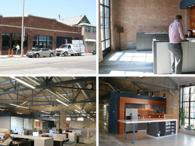 Eyes on Milwaukee: Inside Bray Architects in Walker's Point