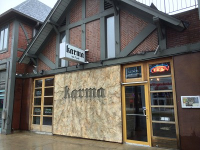 Weekly Happy Hour: Karma Has Two Happy Hour Shifts