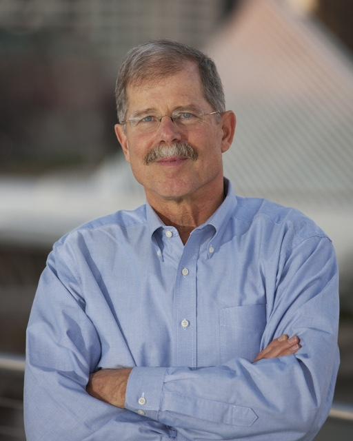 Milwaukee historian John Gurda to hold public talk next week