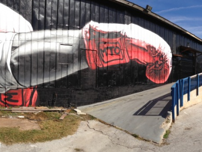 Internationally Renowned Street Artist MTO to Make Milwaukee Appearance
