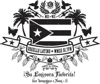 Orgullo Latino Celebrates 35 Years on WMSE