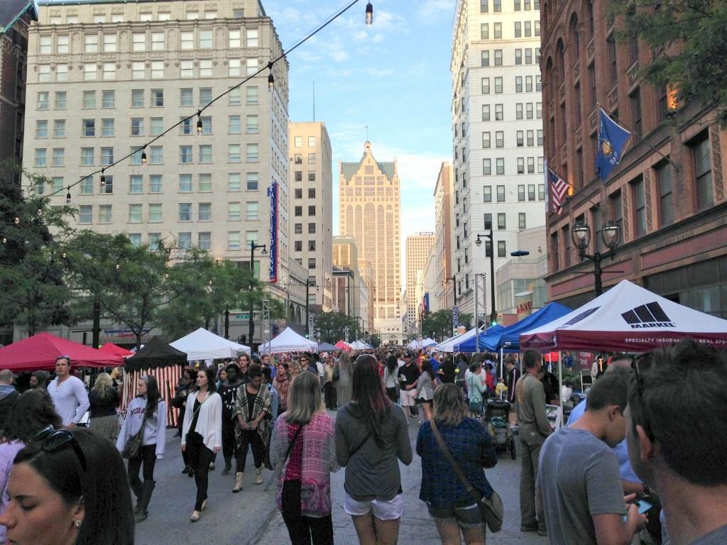 Night Market 2016