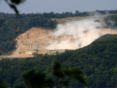 Frac Sand Mine is Nation's Worst Violator