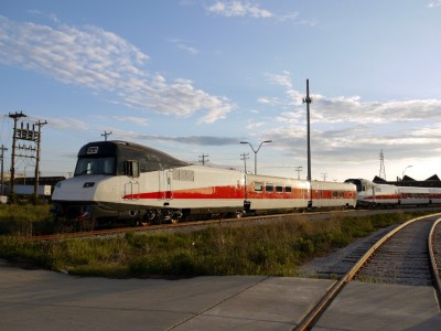 Derailed: Talgo Trains Return to Milwaukee