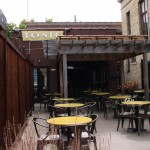 Bar Exam: Tonic Tavern Was Old Livery Stable