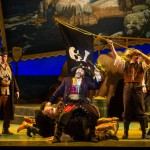 "Theater: Skylight's ""Pirates"" A Boatful of Laughs"