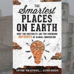 Book Club: The Smartest Places on Earth