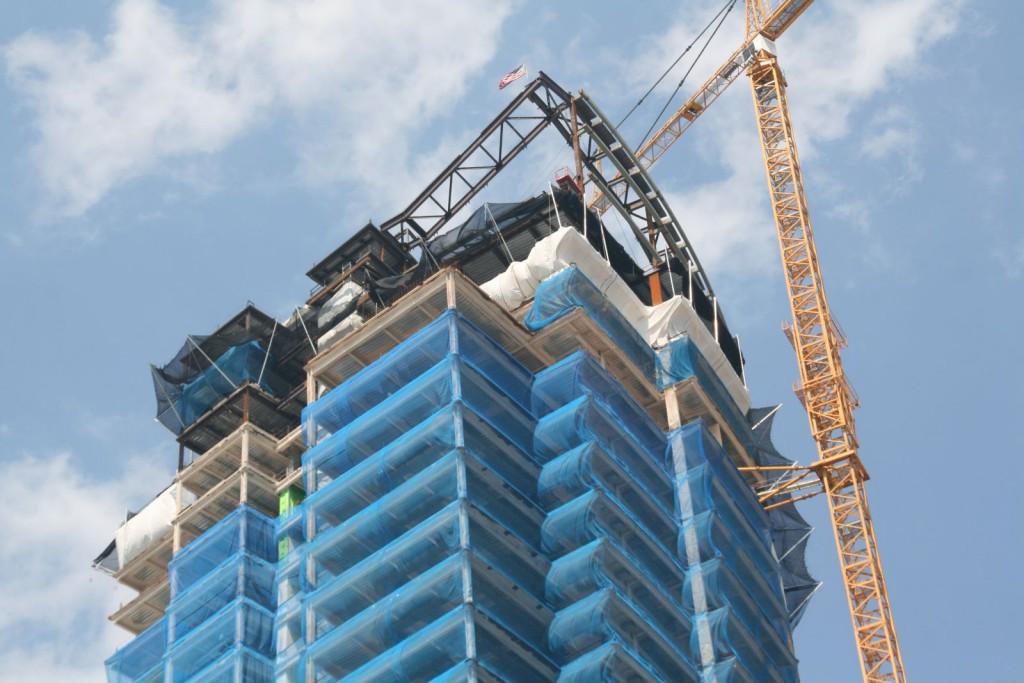 Milwaukee Construction Activity Picks Up in 2016