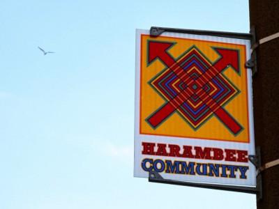 Effort to Create Harambee Improvement District