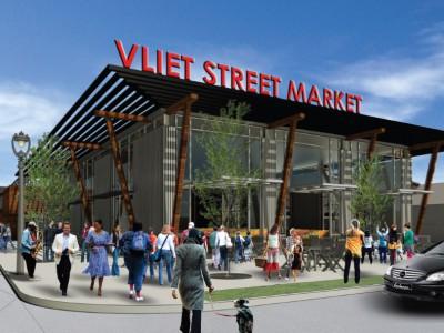 Plenty of Horne: Big Plans for West Side Unveiled