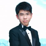 Classical: A Piano Prodigy Who's Played for Royalty