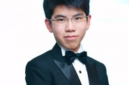 Aristo Sham - Piano Arts Finalist