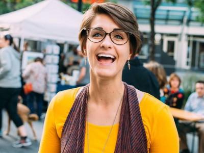 NEWaukeean of the Week: Caitlin Taylor