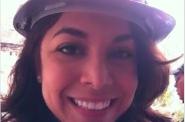 Cristina Moreno-Ayala. Photo courtesy of NEWaukee.