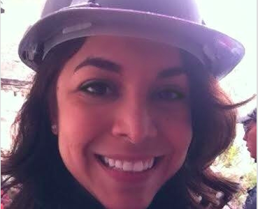 NEWaukeean of the Week: Cristina Moreno-Ayala