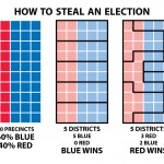 Data Wonk: Gerrymander is Alive and Well