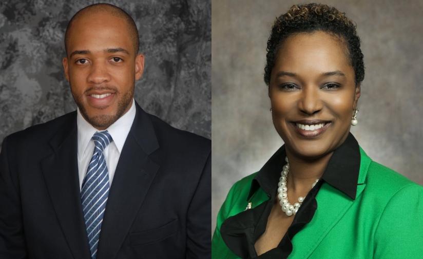 Mandela Barnes vs Lena Taylor