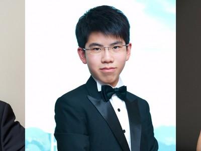 Classical: Piano Arts Finalists Perform Tomorrow