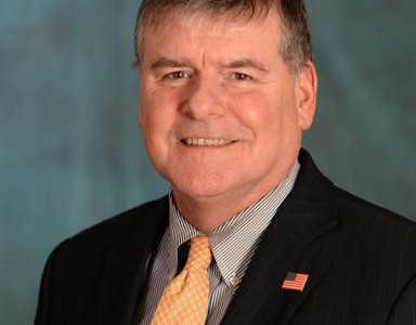 Governor Walker Appoints Tom Engels Interim Secretary of the Department of Health Services