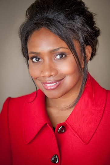Verona Swanigan. Photo from Swanigan campaign website.