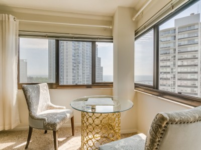 Listing of the Week: Diamond Tower Is a Gem
